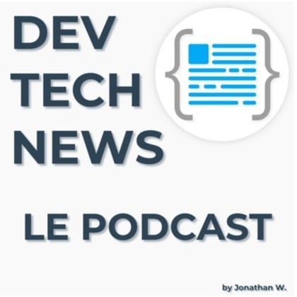 Dev Tech News