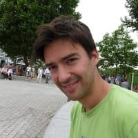 Rui Figueiredo profile image