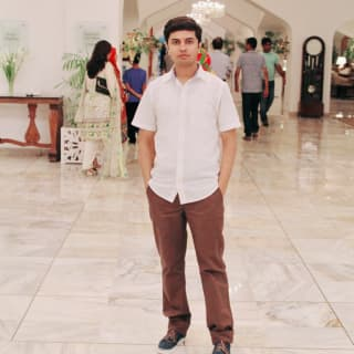 Faizan Hussain Rabbani profile picture