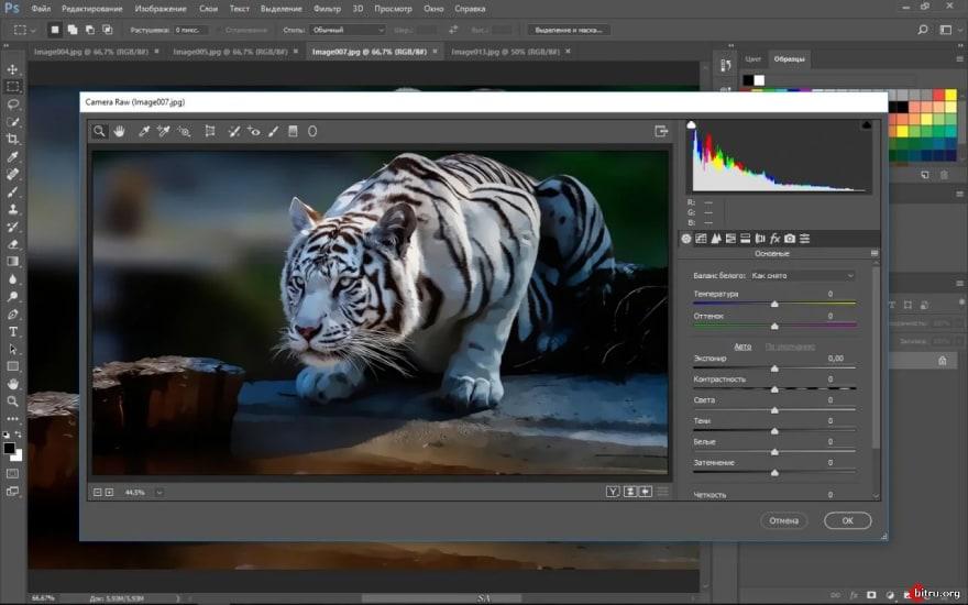 Adobe Photoshop cumple 30 años en su máximo explendor y muestra nuevas y mejores herramientas gracias a la inteligencia artificial