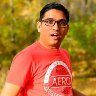 Manik Magar profile picture
