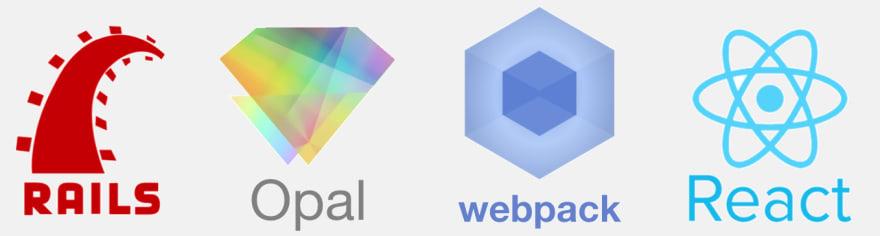 React Hyperstack Ruby OSL Webpack