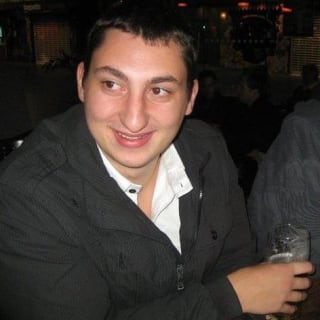 James Allardice profile picture