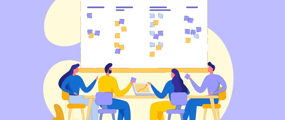 Cover image for Why Kanban Board is the Trend of 2021