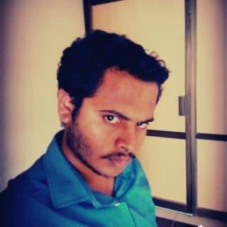Boopathi Kumar profile picture