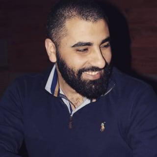 Christophe N. El-Khoury profile picture