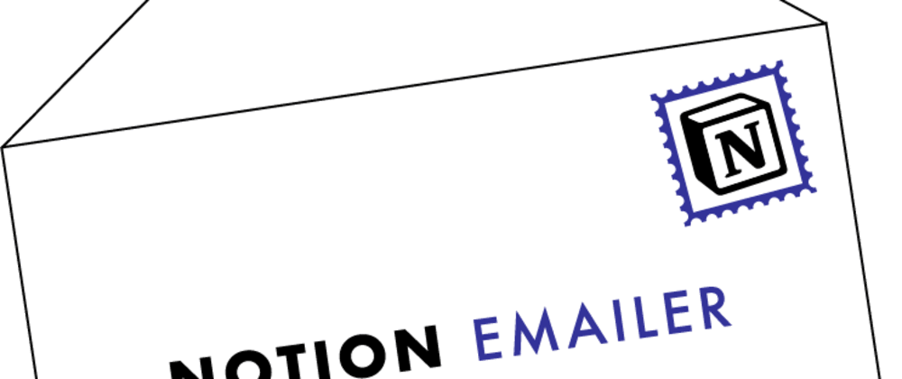 Cover image for Using Notion for Email