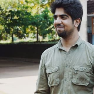 Arun Sasidharan profile picture