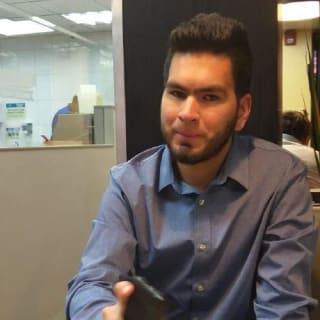 David Armendáriz profile picture