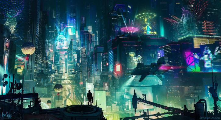 #codepunk 028: The State of Cyberpunk