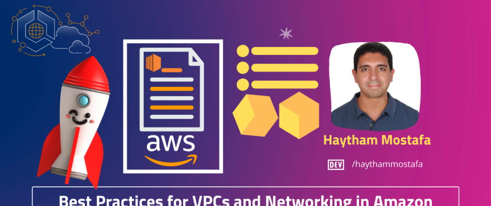 Cover image for Best Practices for VPCs and Networking in Amazon WorkSpaces Deployments   AWS White Paper Summary