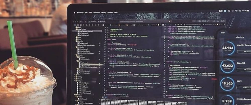 Cover image for Consumindo arquivos JSON no Dart