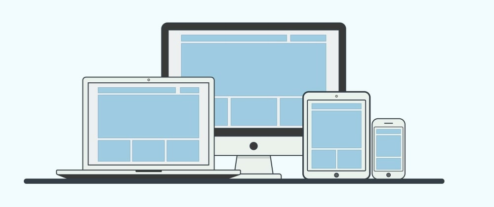 Cover Image for 👨💻 Create a Responsive Landing Page using HTML CSS & JS 🔥