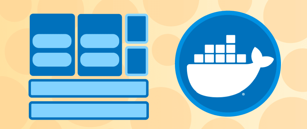 Cover image for Absolute beginner's guide to Docker: What is a container?