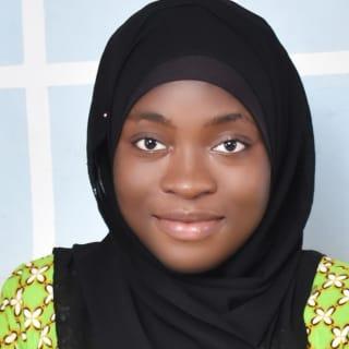 Mariam Adedeji profile picture