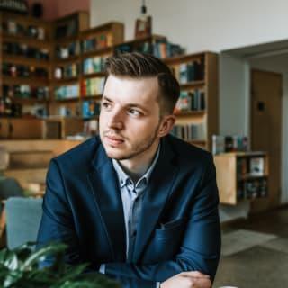 Artur Szott profile picture
