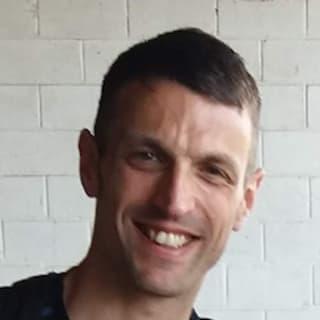 Darren White profile picture