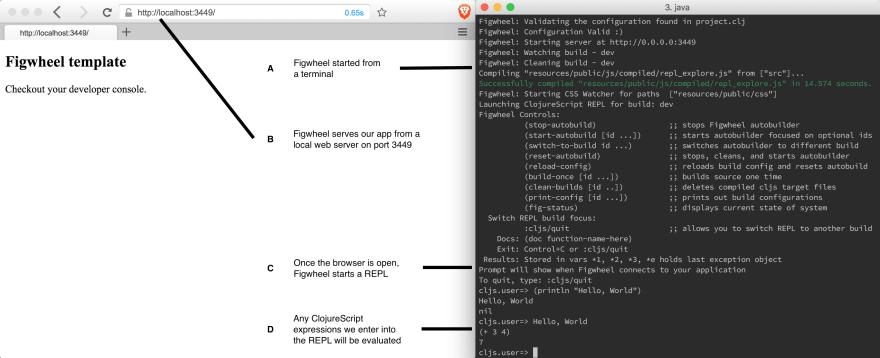 Loading a ClojureScript REPL