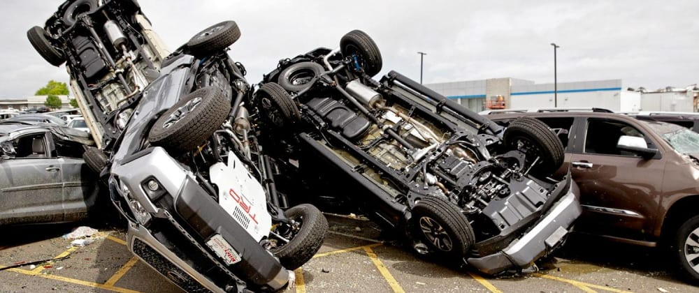 Cover image for Car Accident Severity Report Analysis with IBM Watson