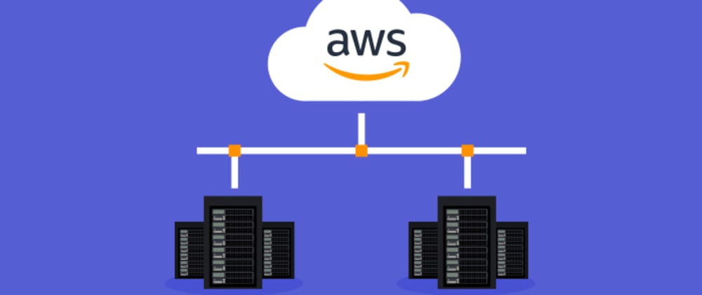 Cover image for How to Perform AWS EC2 Backup In a Few Minutes