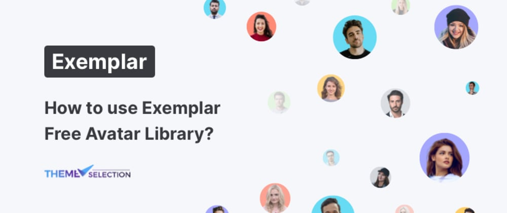 Cover image for How to use Exemplar-Free AvatarLibrary?🤩