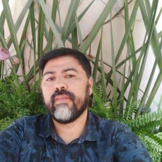 Javier Guerra profile picture