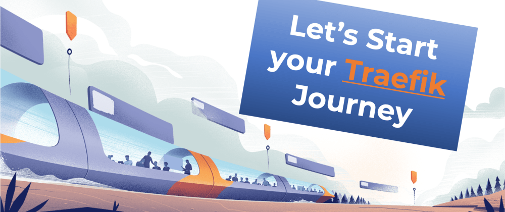 Cover image for Traefik Training Early Access