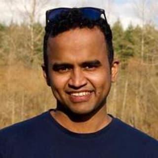 Trivikram Kamat profile picture