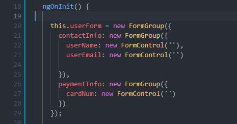Angular-Reactive-forms-form-model-typescript-code