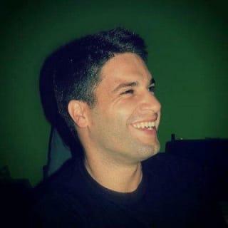 André Simões profile picture