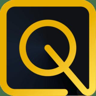 Qvault logo