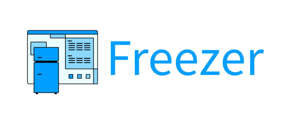 Cover image for Freezer, a tool to help devs discover which records are created when some action is performed on any application that uses MySQL
