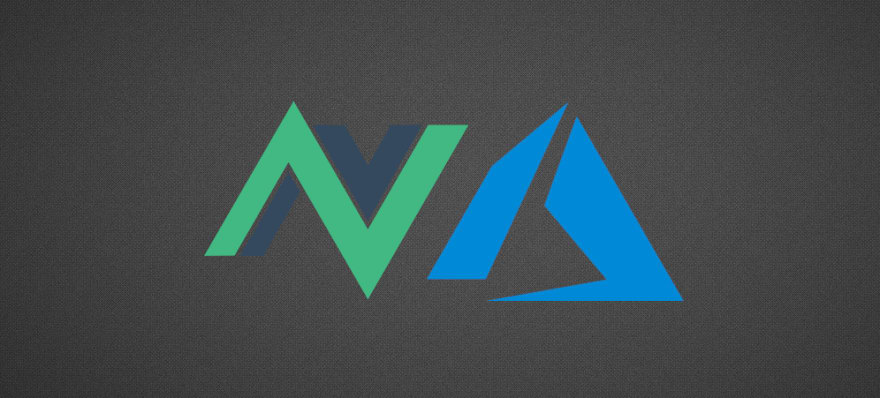 Build an image classification app with NativeScript-Vue and Azure