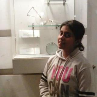 Suchana Chakrabarti profile picture