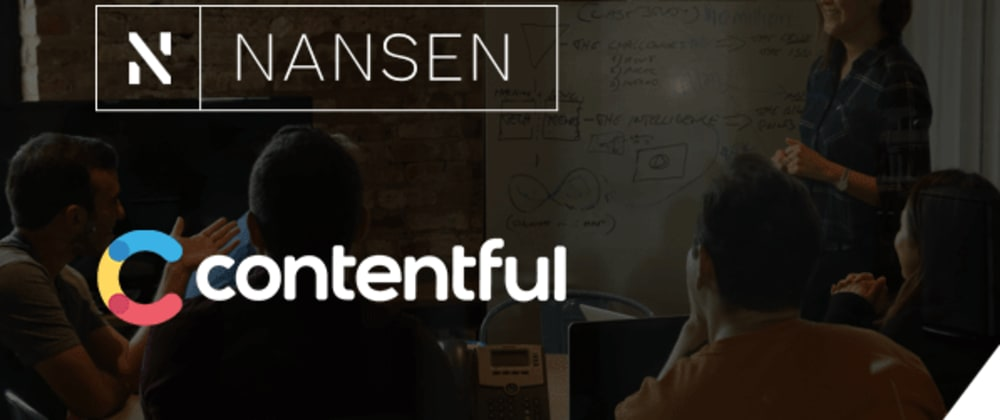 Cover image for Content Modeling in Contentful