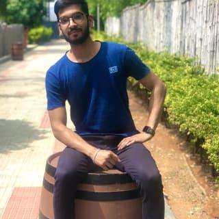 Chandraprakash Soni profile picture