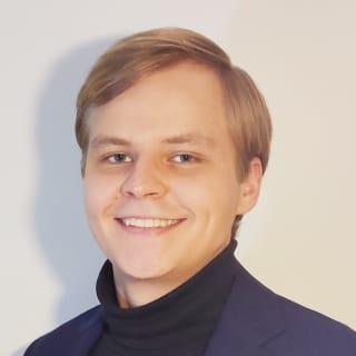 Max Ikäheimo profile picture
