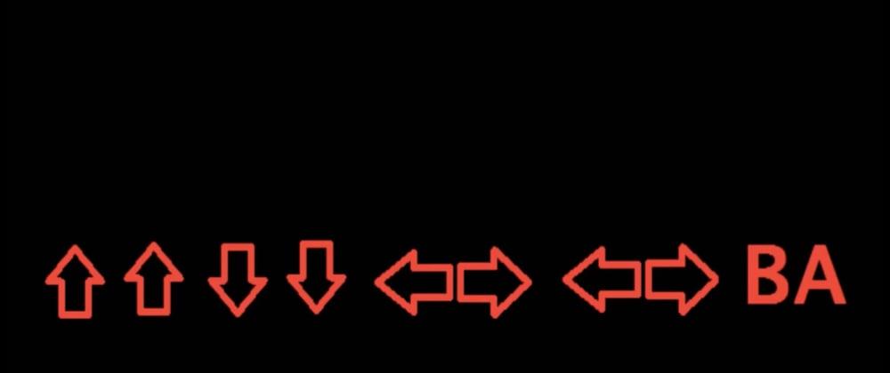 Cover image for Angular Konami Code
