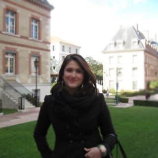 Avantika Shergil profile picture