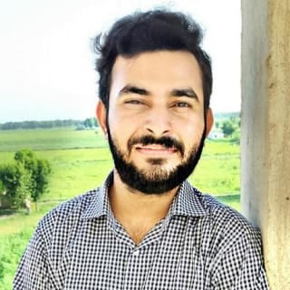Zubair Ahmed Khushk profile picture