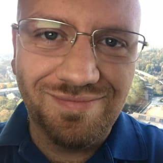 Michael Landry profile picture