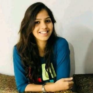 Arpita Verma profile picture