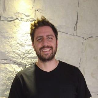 Darian Benito profile picture