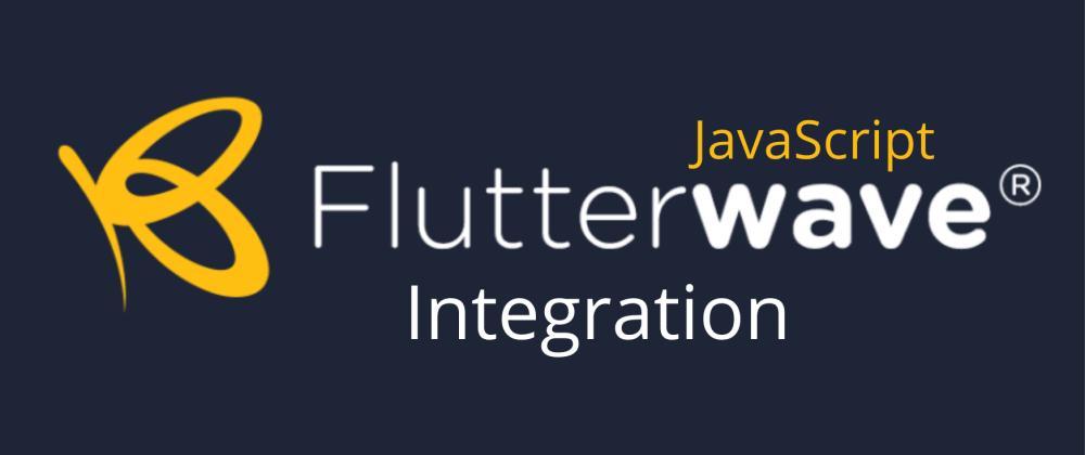 Cover image for Flutter Wave Payment Integration
