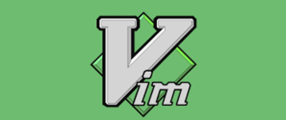 Cover image for How I Vim