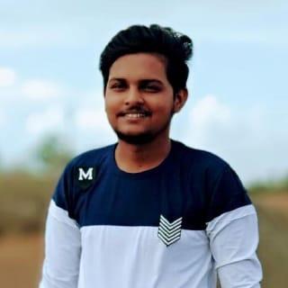 Vijay Gorfad profile picture