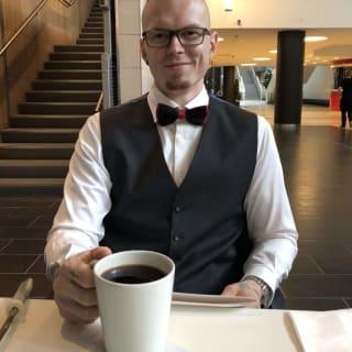 Arto Tukki profile picture