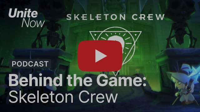 The makers of Skeleton Crew reveal details of upcoming beta in exclusive Creator Spotlight session