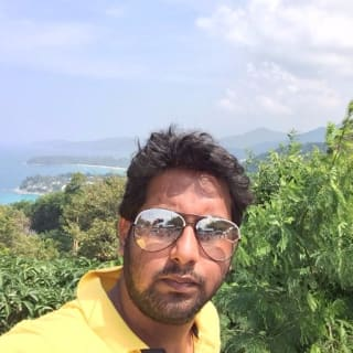 Syed Zoheb profile picture