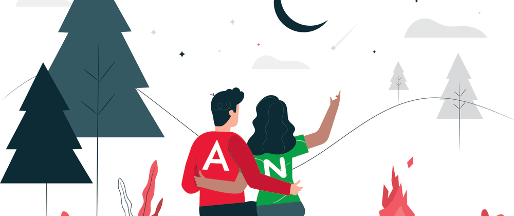 Cover image for Nginx configuration for Angular2+ Deployment
